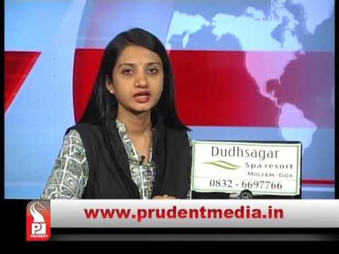 Prudent Media  konkani News 20 May 17 Part 3