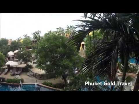 Rawai Palm Beach Resort   -Deluxe Room-