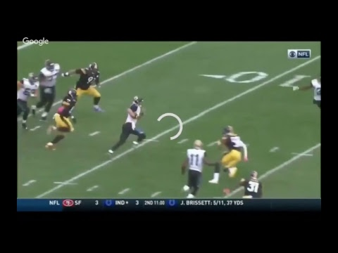 Pittsburgh Steelers vs Jacksonville Jaguars LIVE Stream