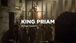 King Priam trailer