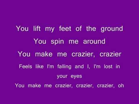 Taylor Swift – Crazier Lyrics | Genius Lyrics