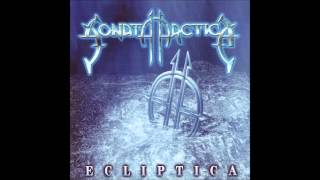 """The song """"Full Moon"""" from the album """"Ecliptica"""" by Sonata Arctica A..."""
