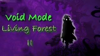 Nihilumbra | Void Mode | Living Forest : II