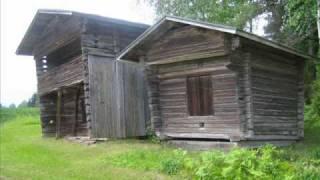 Reijo Viita - Harmaa kylä kertoo