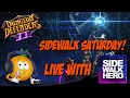 Sidewalk Saturday Live DD2! Trials Update Discussion Altar of Athame!