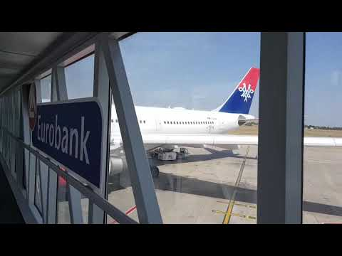 FLIGHT REPORT | AIR SERBIA AIRBUS A330 | BELGRADE - NEW YORK