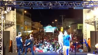 Grupo Rhaas - Carnaval 2014 - Sou Praiero - Jammil e uma noites