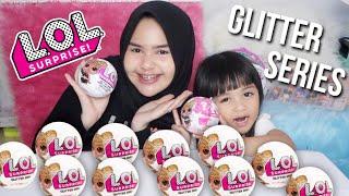 LOL Surprise Big Sister Glitter Series! Fake vs Original!
