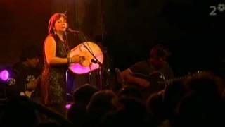 Mari Boine - Il sat duolmma mu (Free at Last) (live, Urkult Festival, 2004)