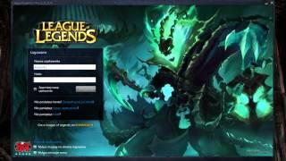 League of Legends (LoL) - Theme / Soundtrack - Login screen / Launcher (Thresh patch style)