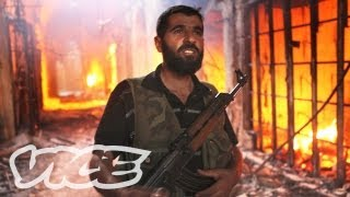 Ground Zero: Syria (Part 2) - Burning of The Old Souk