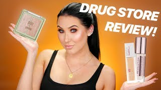 Download FULL FACE OF DRUGSTORE FIRST IMPRESSIONS Mp3 and Videos
