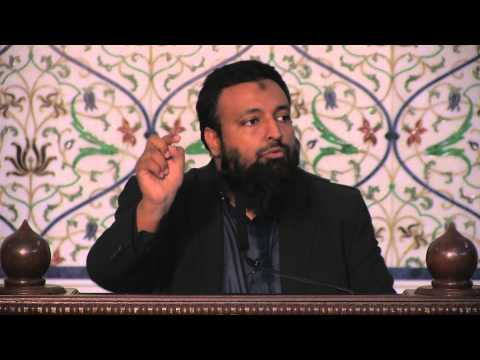 Day 23 | Surah As-Saff | Divine Guidance | Sh Tawfique Chowdhury