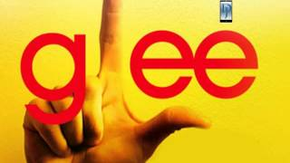 Watch Glee Cast Because You Loved Me video