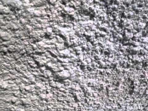 Как на стенах сделать шубу