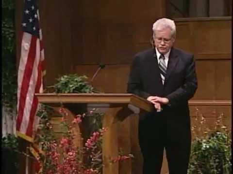 Pr. Dennis Smith - Baptism of the Holy Spirit - Emotional Healing