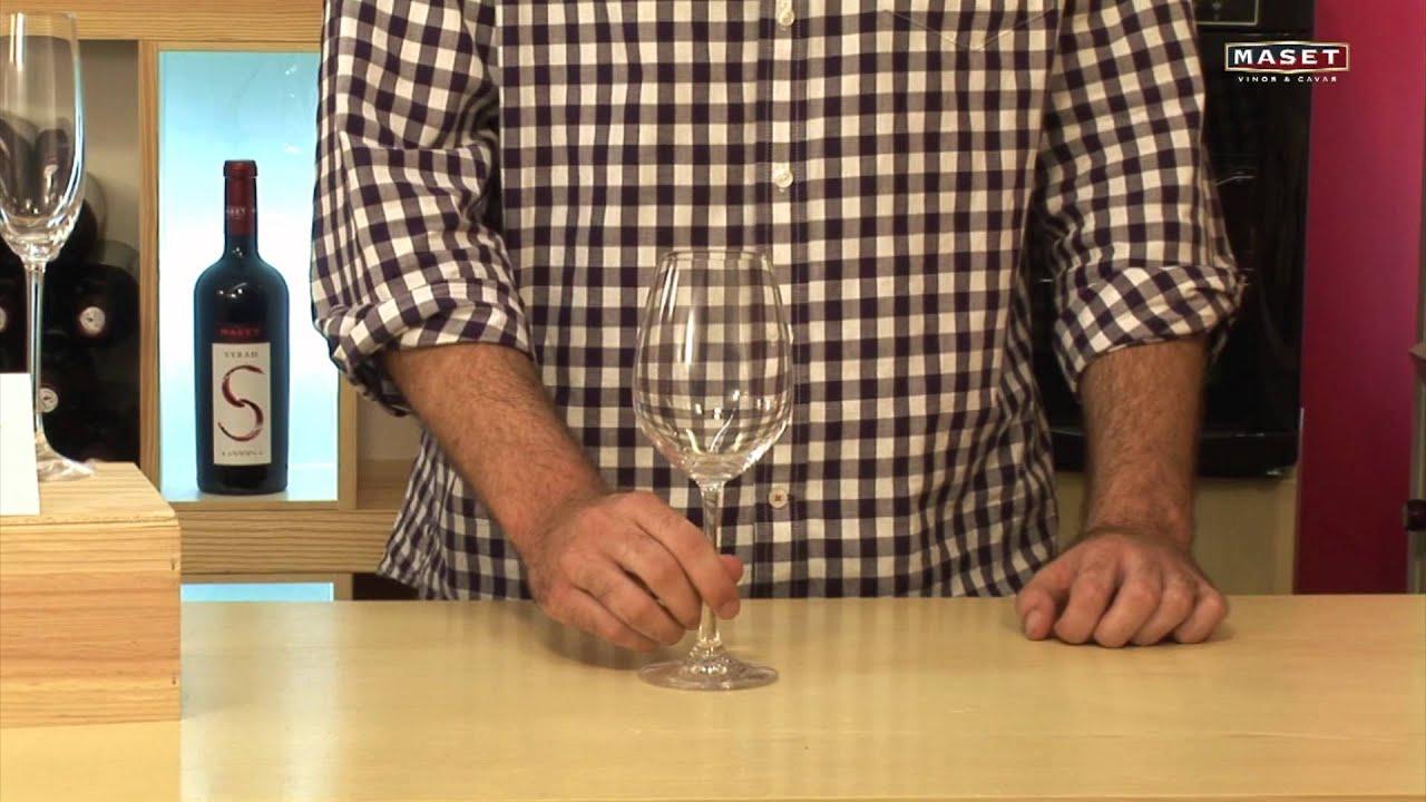 5 las copas y el vino tipos de copas de vino y cava for Tipos de copas