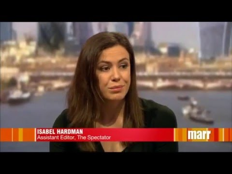 Marr Show papers: Brexit, divisive Farage and Corbyn's Trident problem (7 Feb 16)