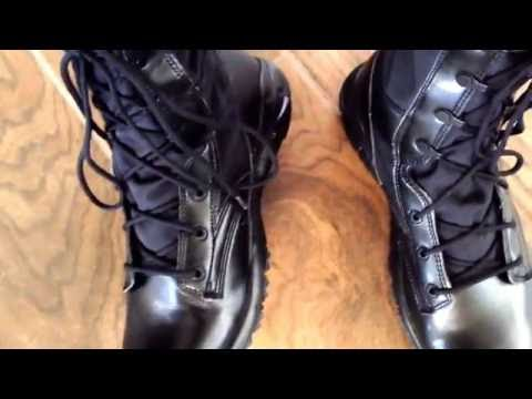 Nike SFB boot review