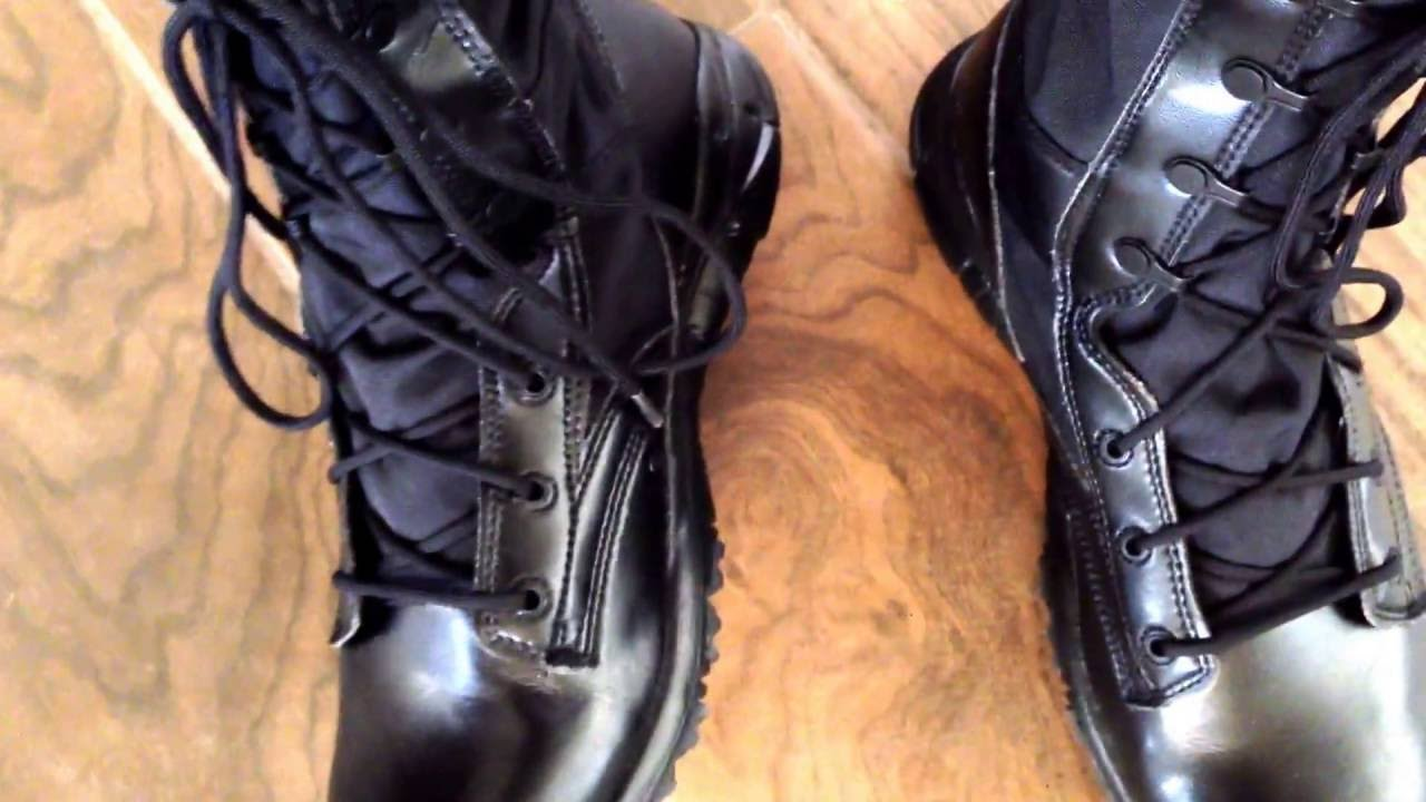 Nike SFB boot review - YouTube d79b81778