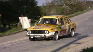 Rally Vyškov 2017