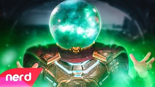 Mysterio Song | Hero You Deserve | Spider-Man: Far From Home #NerdOut