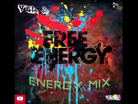 Energy Mix - 2015 - Vol2