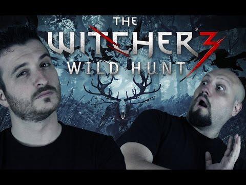 THE WITCHER 3: UN' OCCHIATA RAPIDA