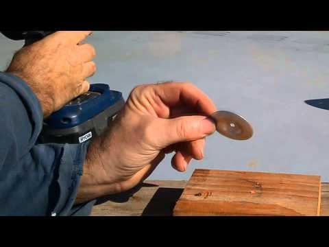 how to make tambourine
