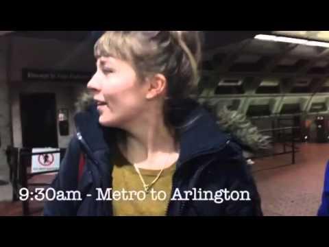 America Trip, New York and Washington DC - Part Two
