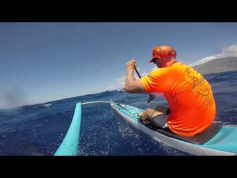 Maui 2 Molokai 2016 - OC1