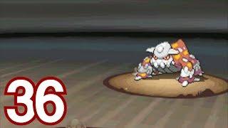 Pokémon Blanc 2 : Capture de Heatran - Ép. Final