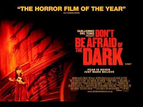 """Don't be afraid of the Dark"" | Deutsch German Kritik Review & Trailer Link [HD]"