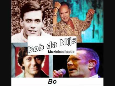 Rob de Nijs  Bo