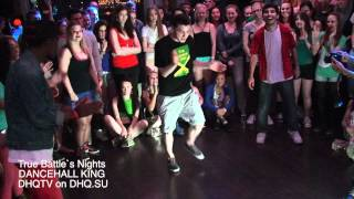 True Battle`s Nights Dancehall King (Final)