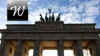◄ Brandenburger Tor, Berlin [HD] ►