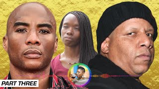 Exclusive | Cthagod EXPOSED for ALTERNATIVE Lifestyle | CthaGods CHEATS on his Wife & more!