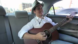 BackSeat Jukebox w/ Josh Rouse