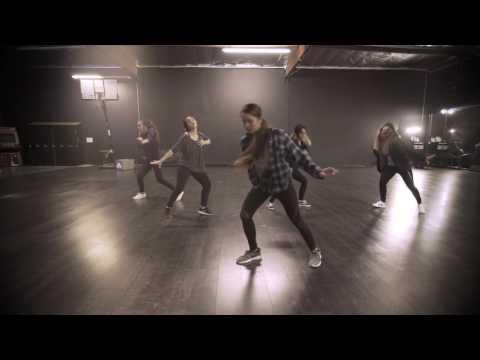 Lanes by Yuna Dance Choreography