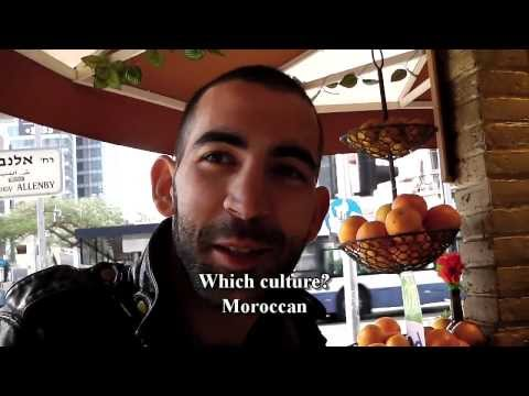Israelis: Do you speak Arabic?