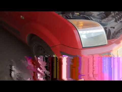 Замена сальника привода, снятие привода, подшипник вала: форд Фьюжн