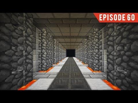 Hermitcraft: Episode 60 - Automatic Mining Success!