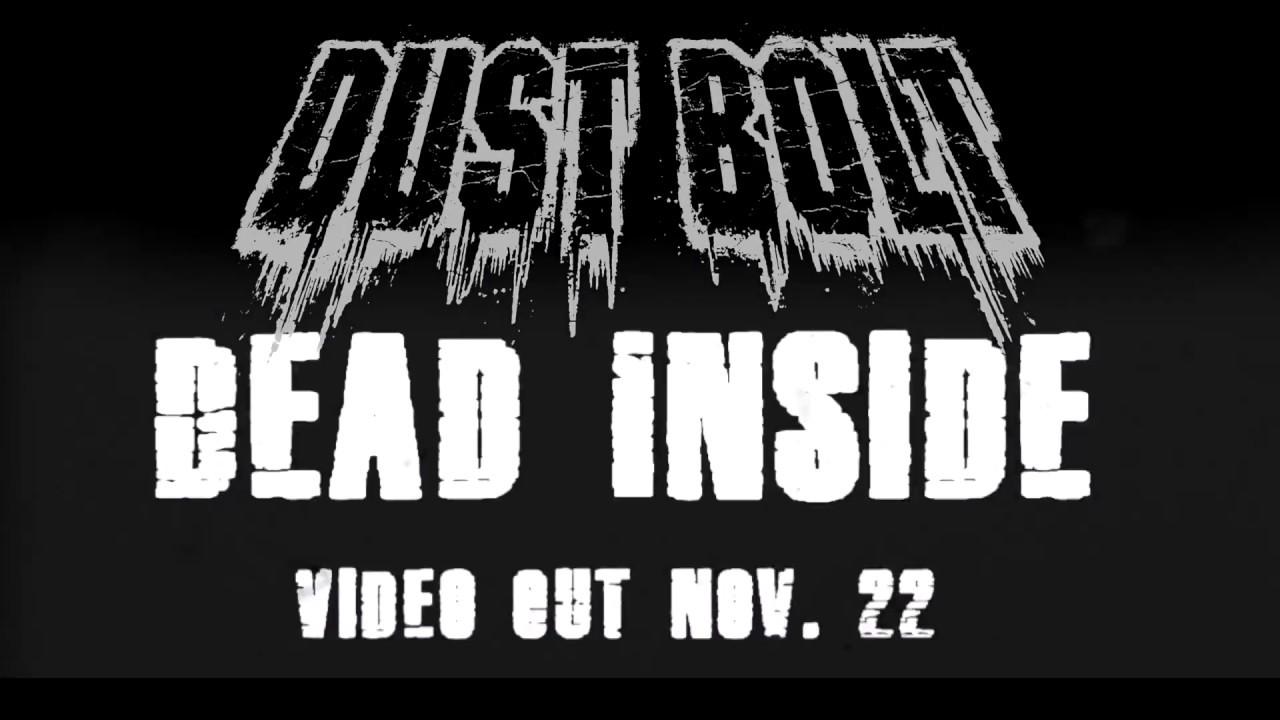 DUST BOLT — Dead Inside (Teaser #2) | Napalm Records