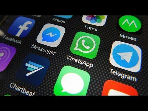 Как восстановить сообщения в ватсапе на айфоне
