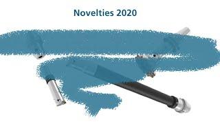 Virtual Launch URMA Tools 2020 - DE