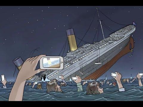 Chiny budują następnego Titanica