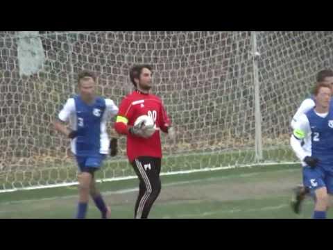 Peru - Ichabod Crane Boys  11-1-16