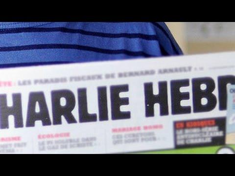 Шарли Эбдо глумится над жертвами авиакатастрофы в Египте