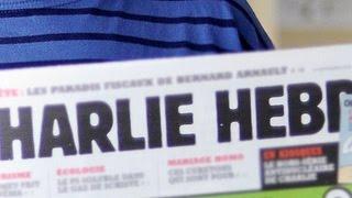 """""""Шарли Эбдо"""" глумится над жертвами авиакатастрофы в Египте"""