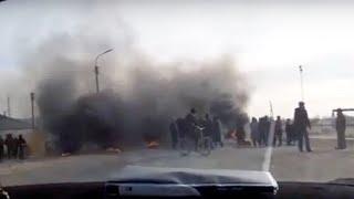 Протесты в Узбекистане | АЗИЯ | 29.11.19